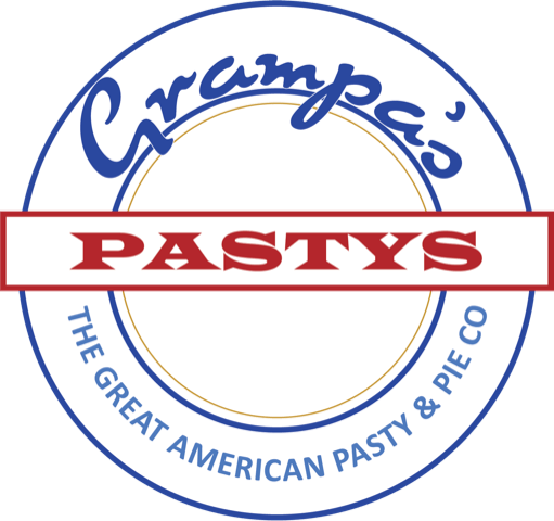 The Great American Pasty & Pie Co logo