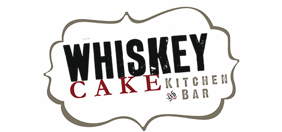 Whiskey Cake Kitchen & Bar Logo
