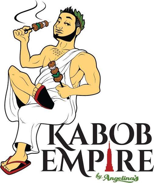 Kabob Empire Logo