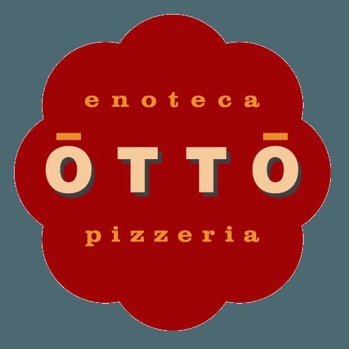OTTO Pizzeria Logo