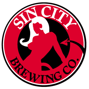 Sin City Brewing Co. Logo