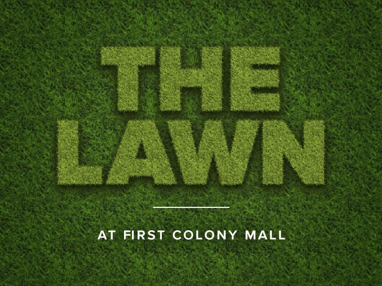Movies on The Lawn at First Colony