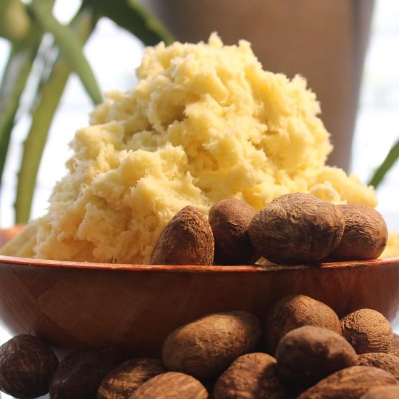 African Shea Butter from Sheer Treasures