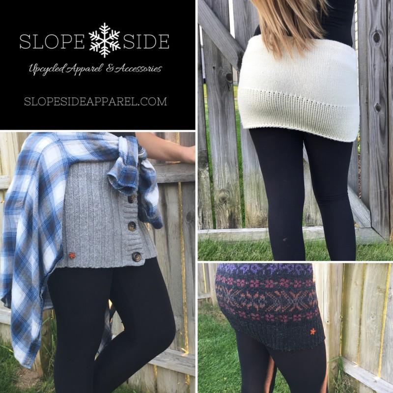 slope side apparel pop up market