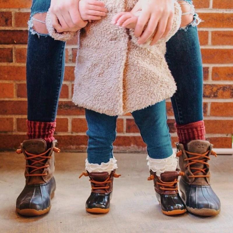 Sperry Top-Sider Saltwater Boots from Journeys Kidz