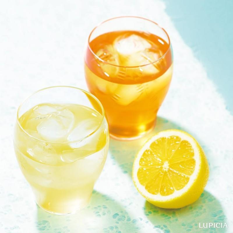 Lemon Tea Day from Lupicia