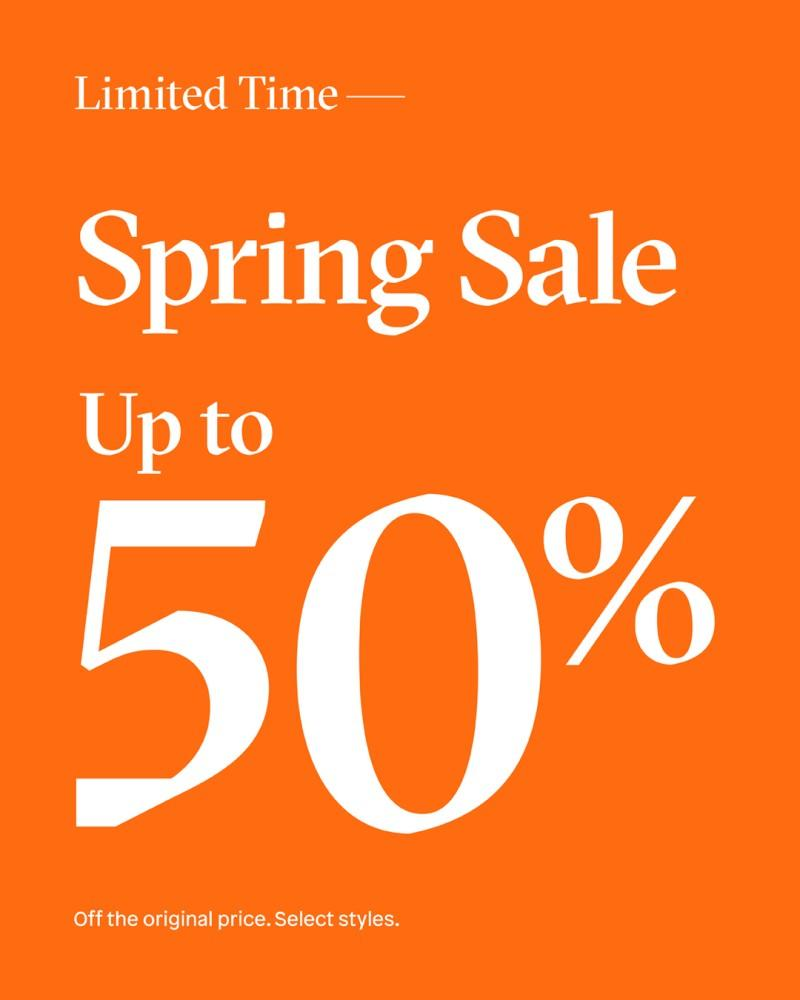 Aldo - Spring Sale from ALDO Shoes