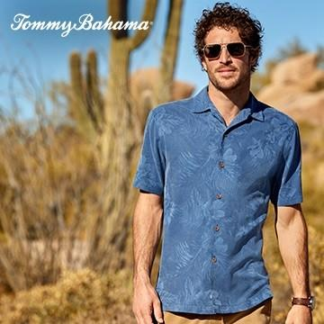 The Summer Clearance Event at Tommy Bahama!