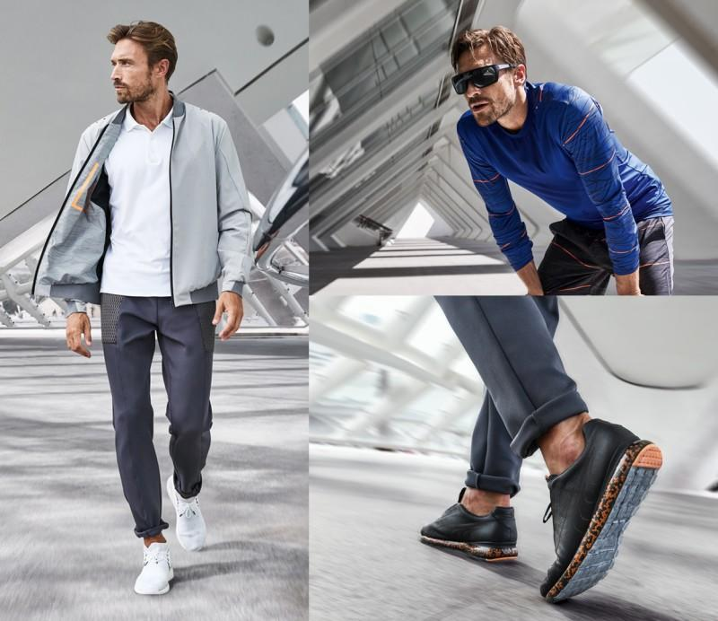 New Porsche Design x PUMA Collection from Porsche Design
