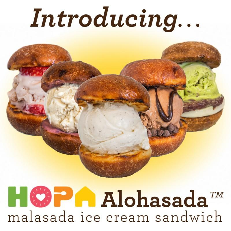 Now Serving the NEW Alohasada from Uncle Clay's House Of Pure Aloha