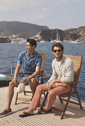 THE BEST PANTS WE'VE EVER MADE from Tommy Bahama