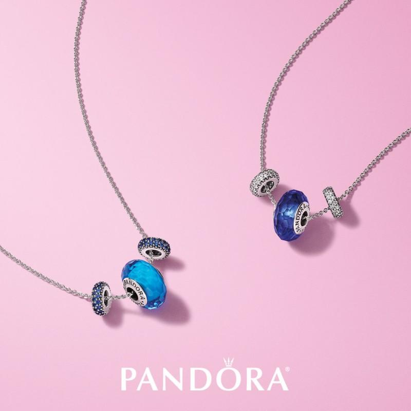 Back to School in style with PANDORA.