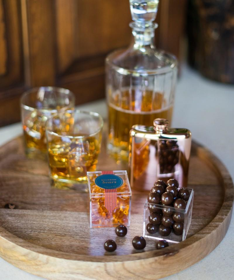 Bourbon Collection from Sugarfina