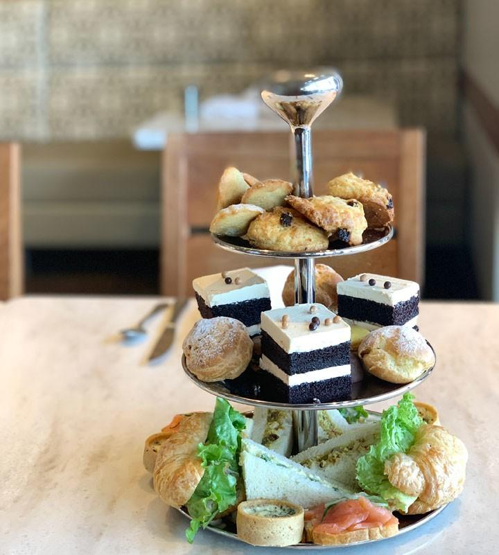 Daily Afternoon Tea for $35