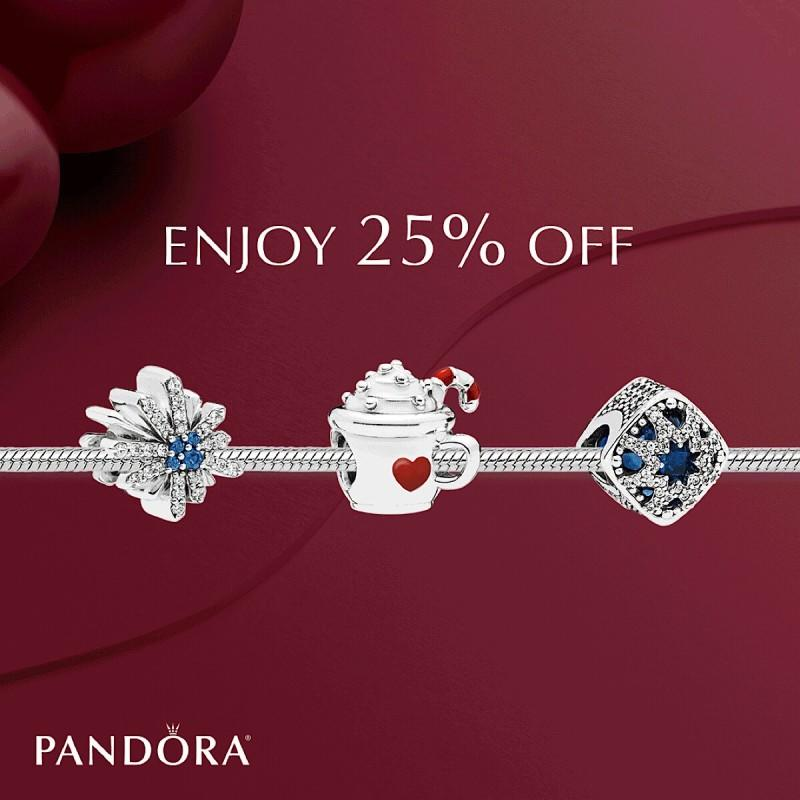 PANDORA Black Friday Event from Michaels Jewelers