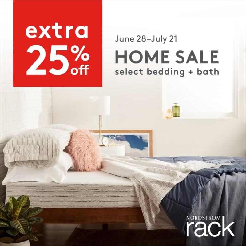 Refresh your space! from Nordstrom Rack