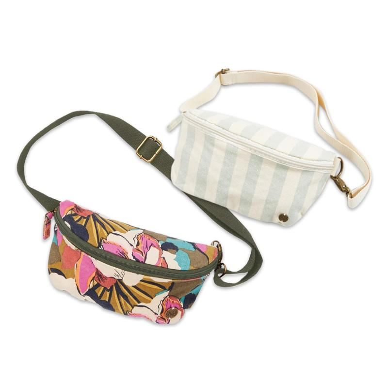 FREE Billabong Jr Fanny Pack