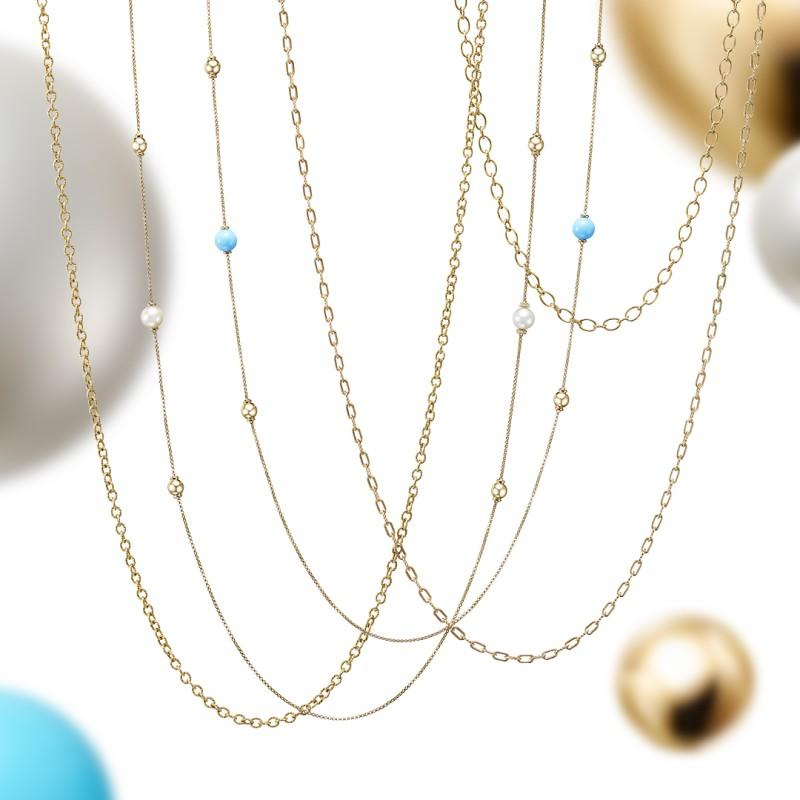 Solari Necklaces from David Yurman