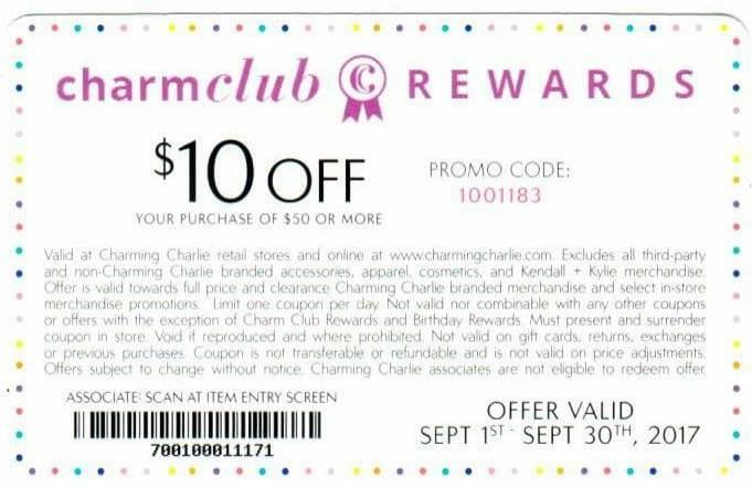 $10 Off Your Purchase of $50 or More!