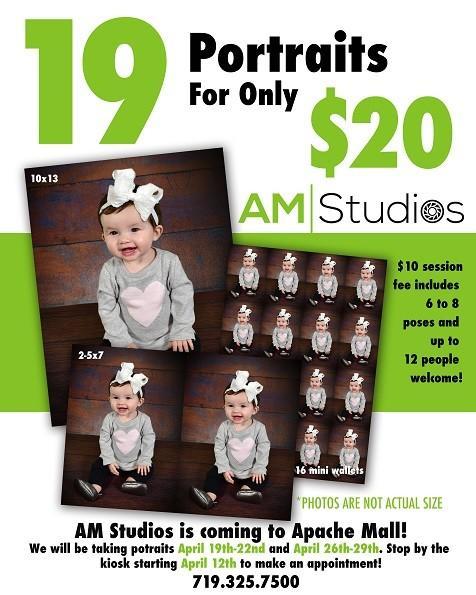 AM Studio image