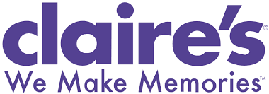 20% off merchandise with a piercing from Claire's
