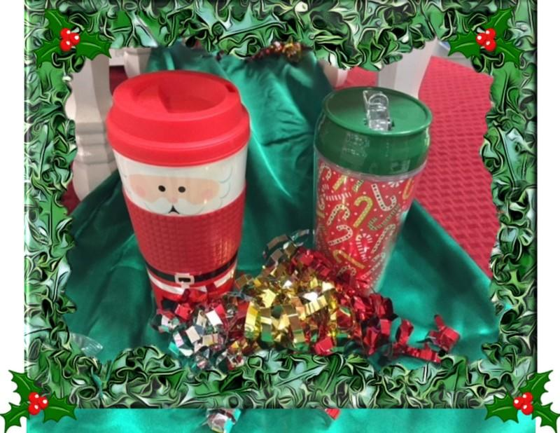 Great gifts for Christmas from Buddy's Sweet Shop