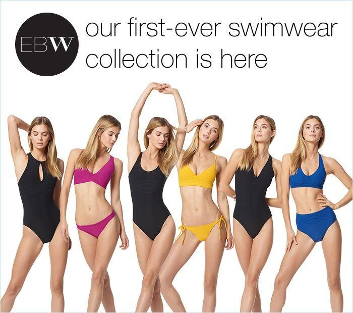 EBW, A New Swimwear Line