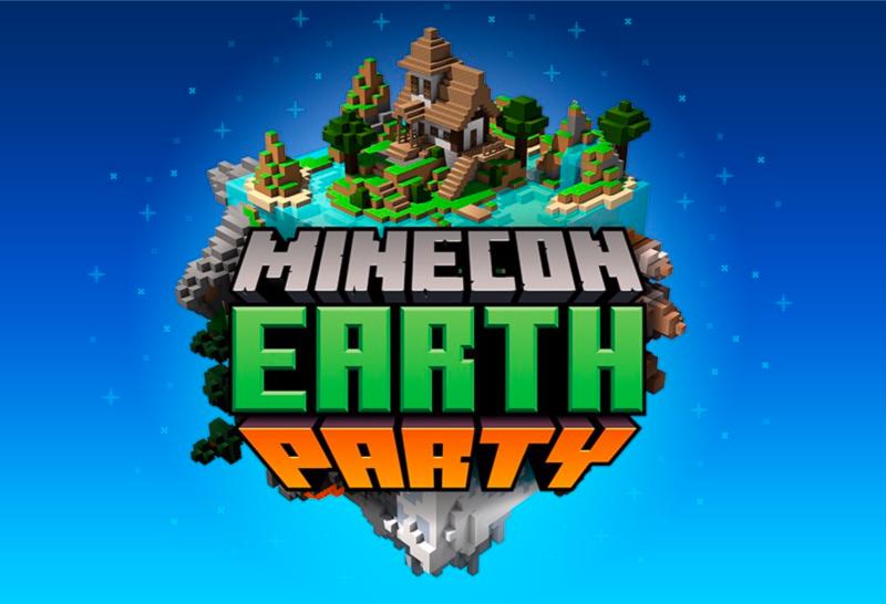 minecon image