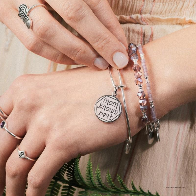 New ALEX AND ANI Arrivals for Mother's Day from ALEX AND ANI