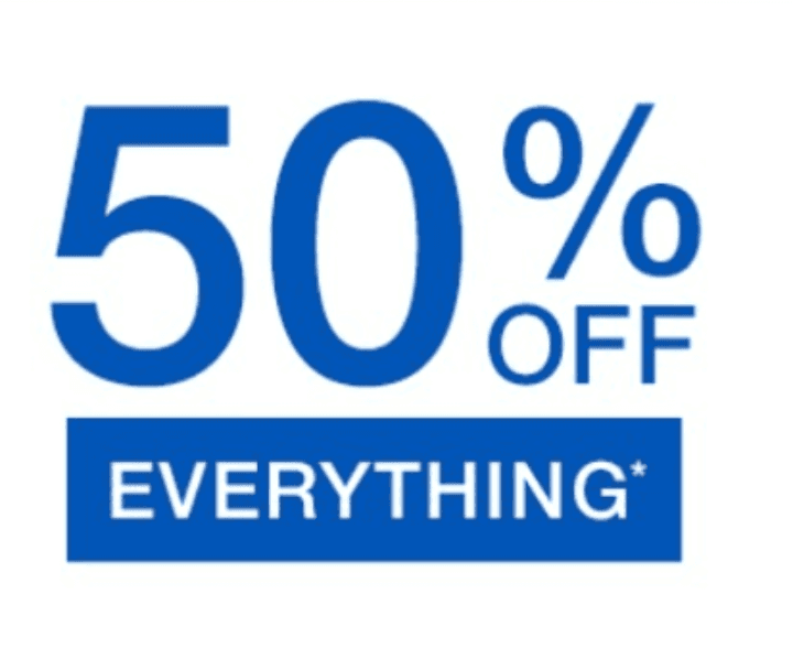 50% Off ENTIRE Store from Michael J's