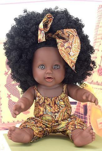 Celebrate Diversity Dolls from Sheer Treasures