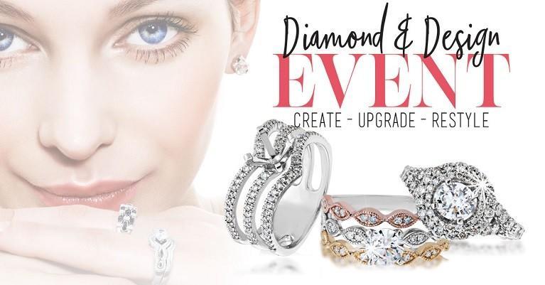 Diamond and Design event photo