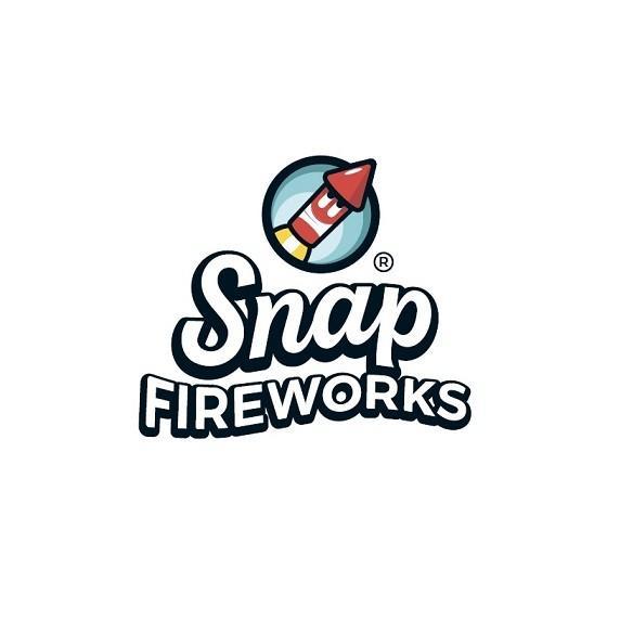Snap Fireworks logo