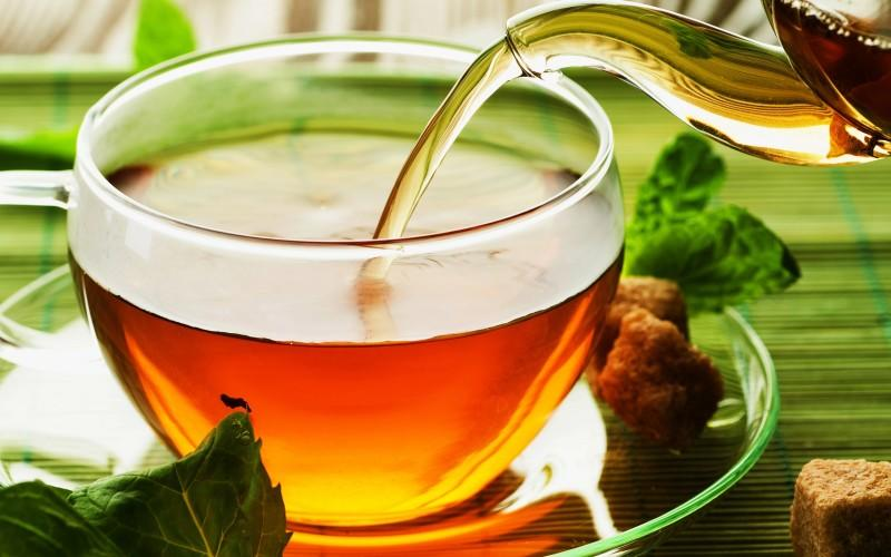 Teas for Your Health from Sheer Treasures