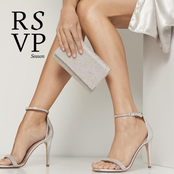 RSVP time at Aldo from ALDO Shoes