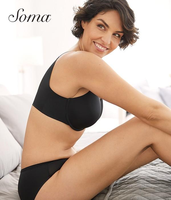 VANISHING® 360 from Soma Intimates
