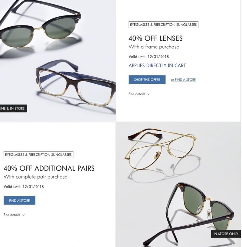 Save! from LensCrafters