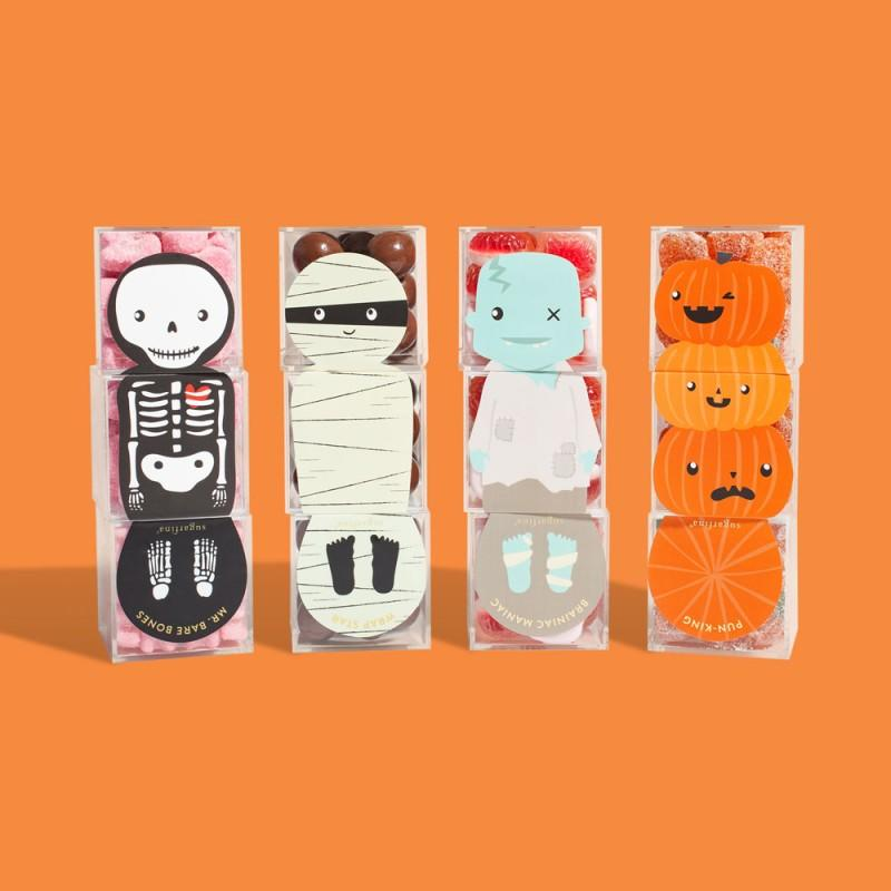 Halloween Collection from Sugarfina