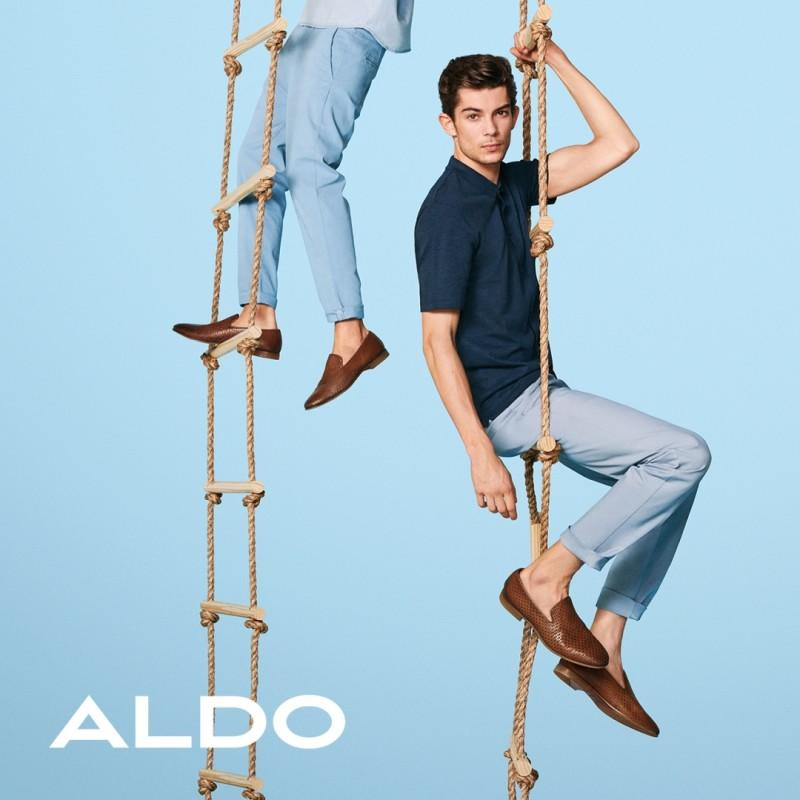 Father's Day Gift Card Promotion! from ALDO