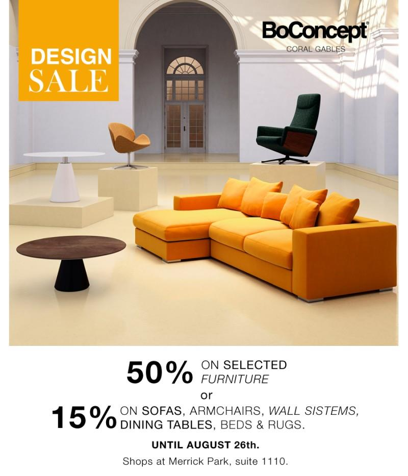 Design from BoConcept