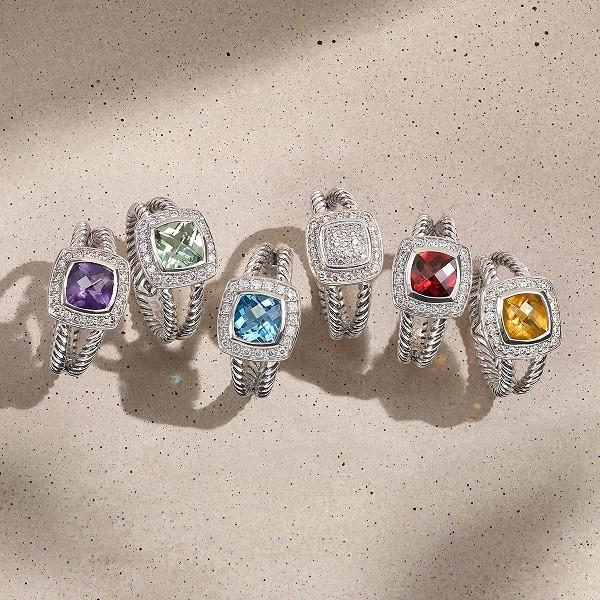 Petite Albion Designs from David Yurman
