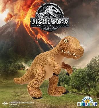 """""""Jurassic World: Fallen Kingdom"""" Movie Premiere Event"""