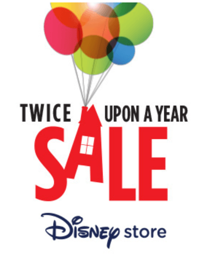 Twice Upon a Year from Disney Store