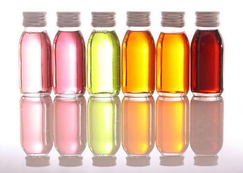 Fragrance Oils from Sheer Treasures