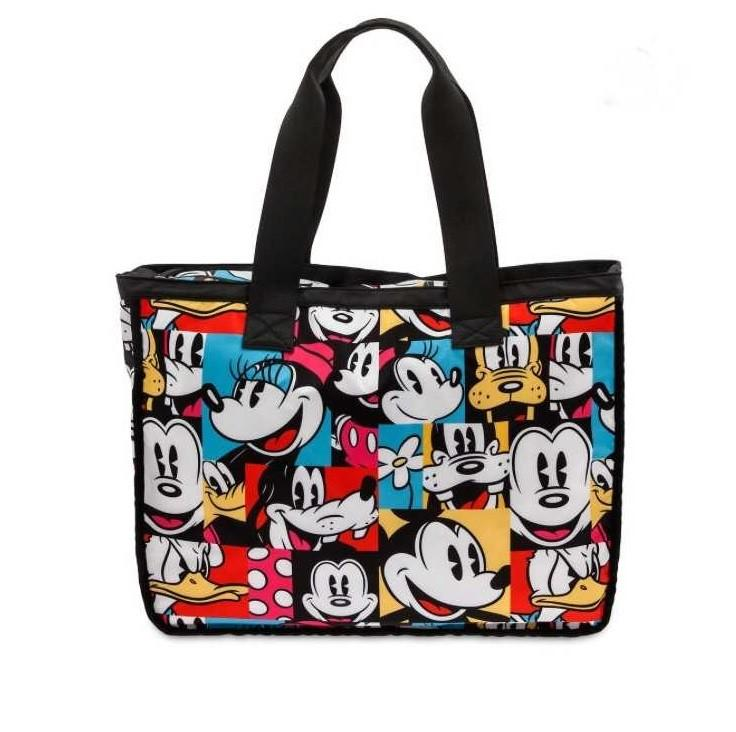 Mickey and Friends Tote Bag now $15 with any purchase