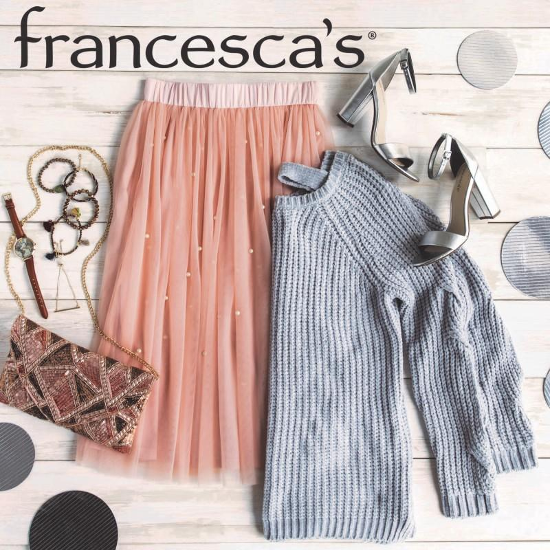 Sweaters on Sale at Francesca's