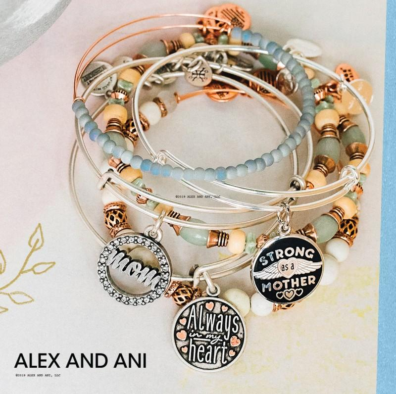 Mother's Day Gifts from ALEX AND ANI