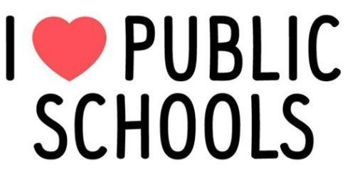 Nebraska Loves Public Schools Pop Up Event at The Lounge