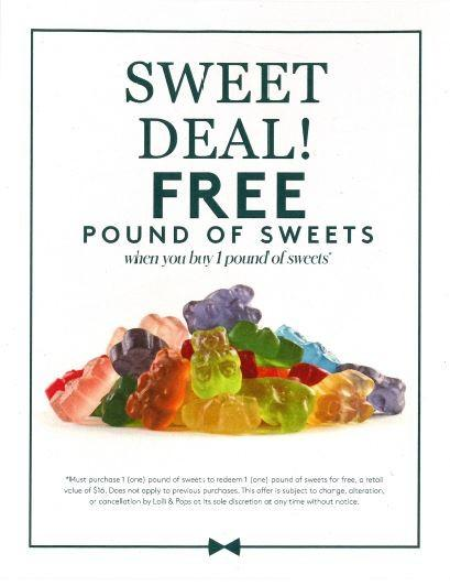 Sweet Deal! from Lolli & Pops