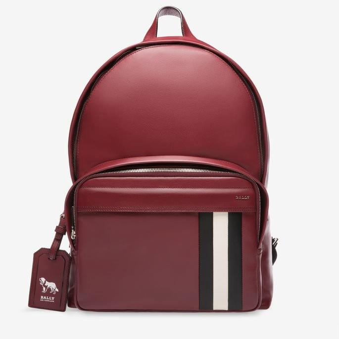 Bally Lunar New Year Capsule Collection from Bally